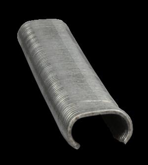 C-ringen 3.0 mm crapal bezinal gegalvaniseerd (galv. + alu.) (kroonbreedte 45 mm)
