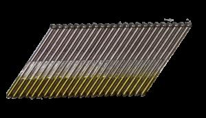 DA Nagels (schuin) 25 t/m 63 mm gegalvaniseerd