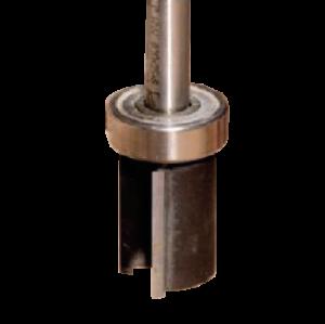 Diverse geleiders voor gordingverbinders