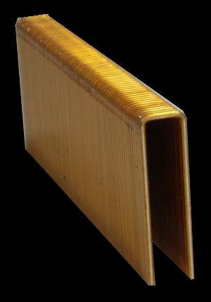 N-nieten serie 25 t/m 50 mm gegalvaniseerd