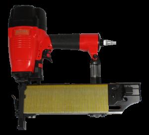 Kramapparaat RFAL-80SD (voor SD-serie nieten)