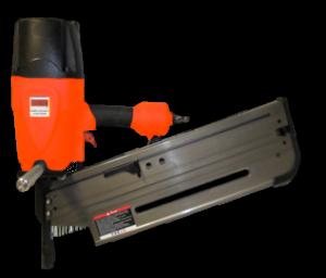 Stripapparaat RFPX-RH46160 (voor Round-Head nagels)