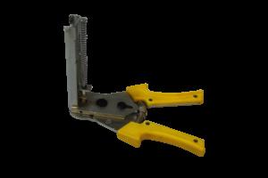 C-ring apparaat handmatig (voor C-ringen 1.8 x 26 mm)