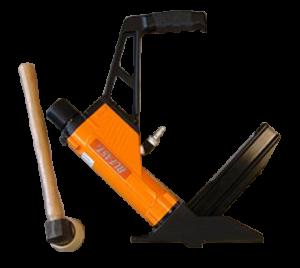 Floorstapler RFPX-FSS4 (voor S4-serie nieten)