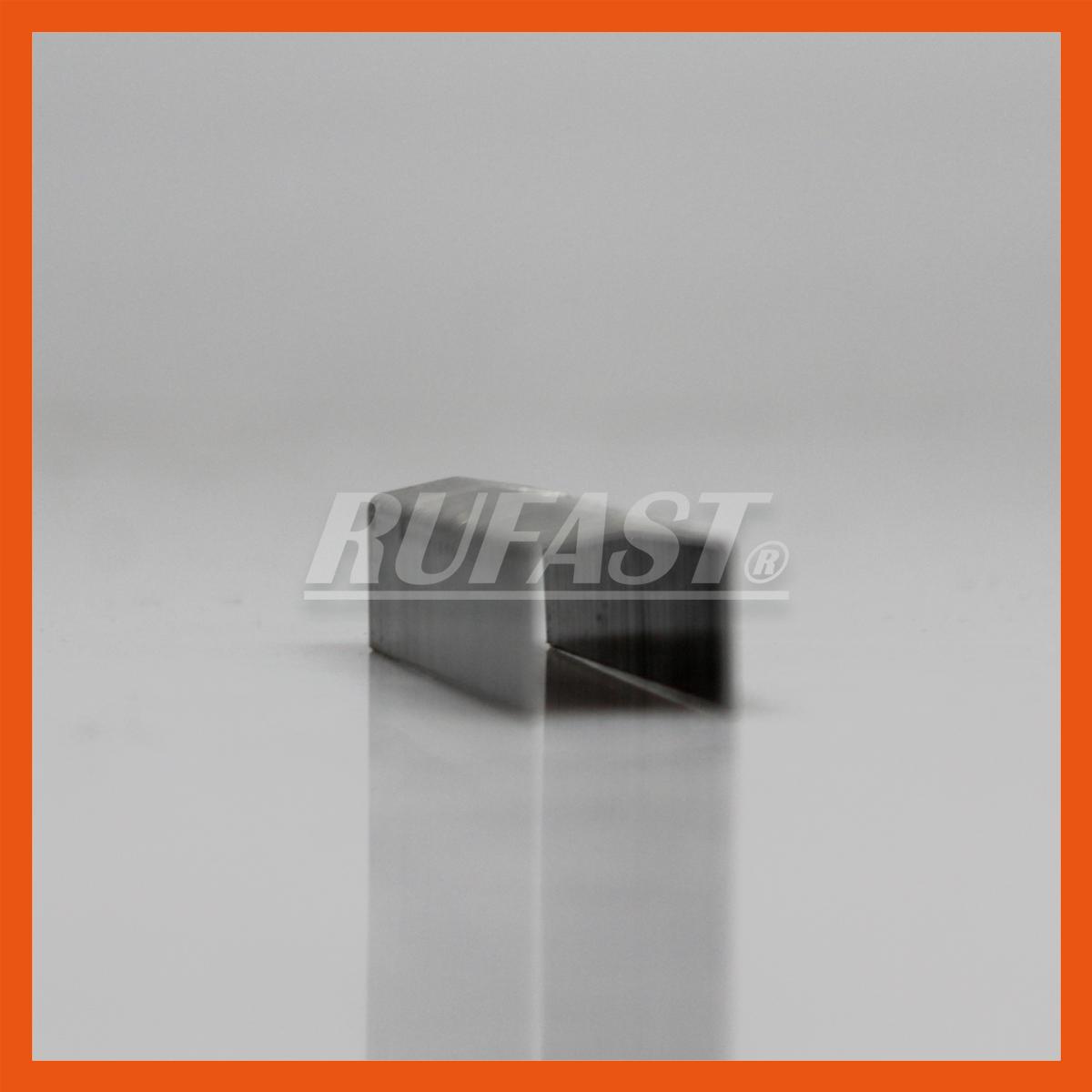 STCR-serie nieten 6 en 10 mm gegalvaniseerd